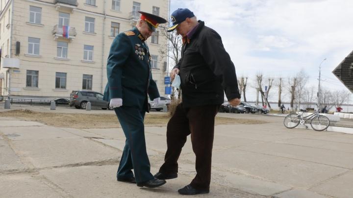 Восемь пациентов — на ИВЛ: ситуация с коронавирусом в Архангельской области на 9 мая