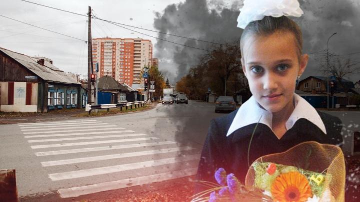 Прошло уже десять лет. Вспоминаем историю пропажи Ани Анисимовой в архивных снимках
