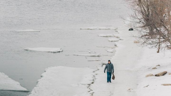 Самарские метеорологи дали официальный прогноз на весеннее половодье 2020