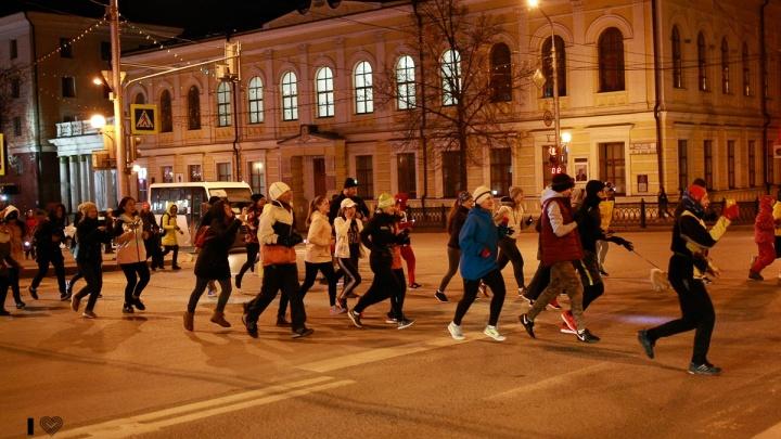 В Уфе пройдет «Забег в Час Земли»: экологическая акция стартует 28 марта
