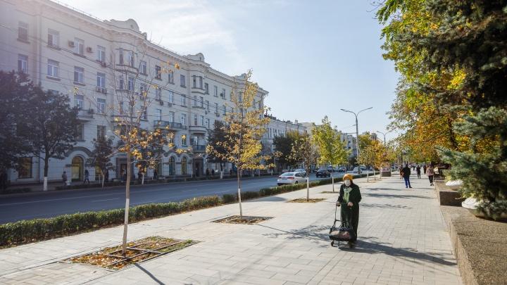 В Ростовской области 12 человек умерли от коронавируса — это рекордная смертность за сутки