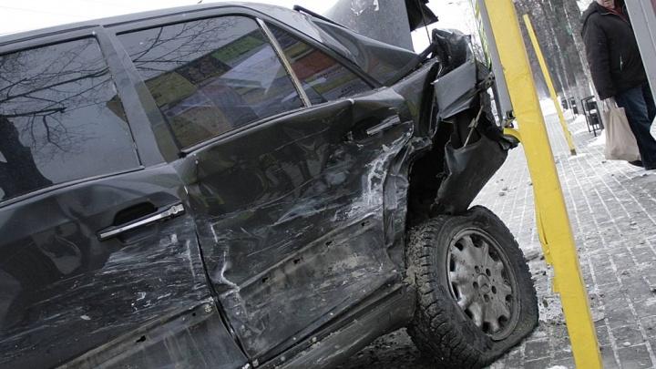Шансы погибнуть на дороге в России в шесть раз выше, чем в Европе. Но ситуация резко улучшилась