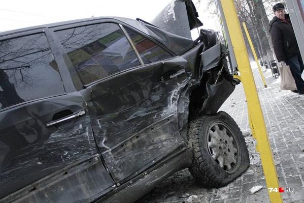 За 10 лет количество смертельных аварий снизилось на 39%
