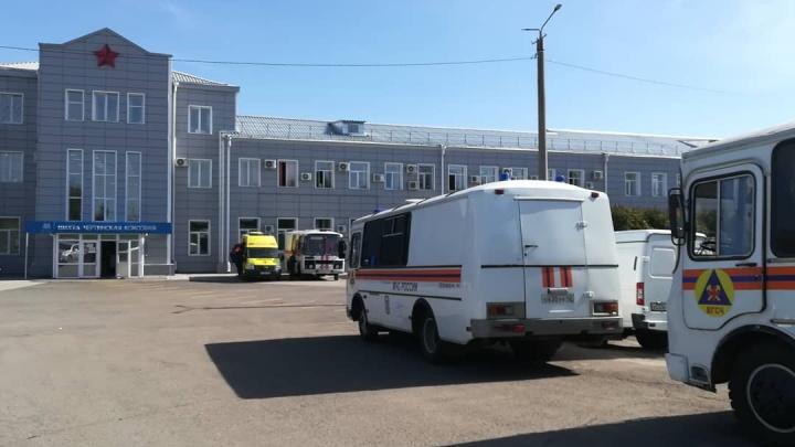 «С семьями работают психологи»: мэр кузбасского города прокомментировал обрушение на шахте