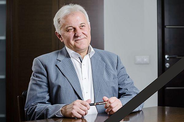 В Тюмени скончался основатель знаменитой IT-компании «Арсенал+»