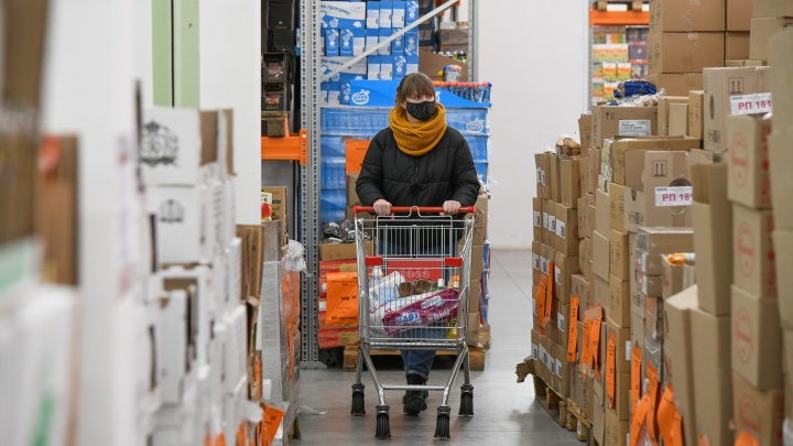 Зато гречка держится: что случилось с ценами на продукты в 2021 году