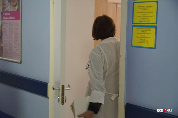 Поликлиники возвращаются к привычному режиму работы