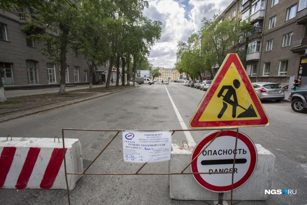 Испытания в Новосибирске проходили с 12 мая по 26 июля