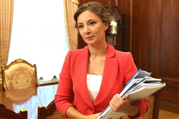 После убийства в Рыбинске Анна Кузнецова предложила ужесточить наказание для педофилов.