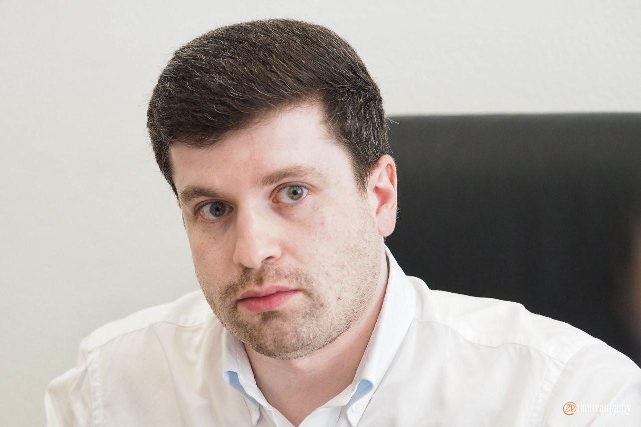 Вадим Кунин