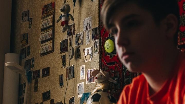 Испытание скальпелем: история мальчика, который пережил 6 операций на открытом сердце