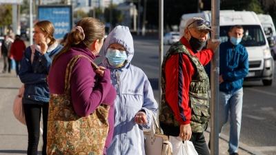 «Это преступление» или «Не хотим болеть, это наше здоровье»: волгоградцы о переводе на дистант