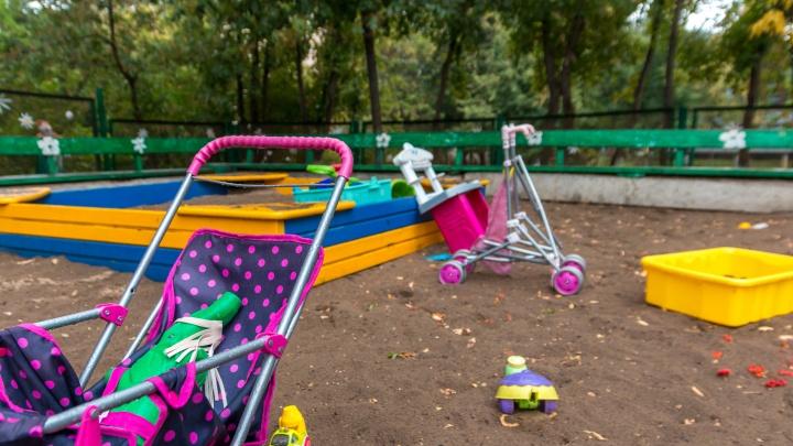 «Вытряхнула из коляски»: в Самаре расследуют случай жестокого обращения с воспитанниками детдома