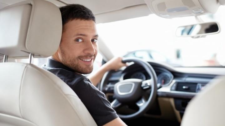 3 марта Запсибкомбанк объявит, кто станет владельцем новенького автомобиля