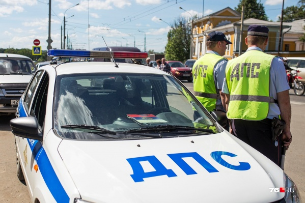 Наряды ГИБДД будут вылавливать пьяных водителей сразу в нескольких местах в Ярославле и по области