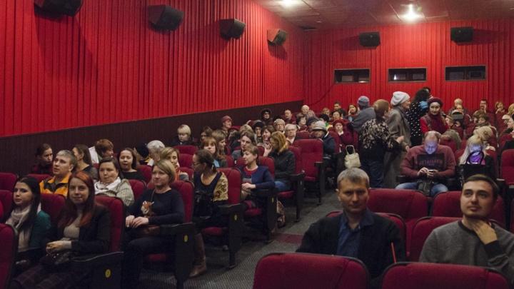 Челябинские кинотеатры отказались отменять сеансы после рекомендации Минкульта