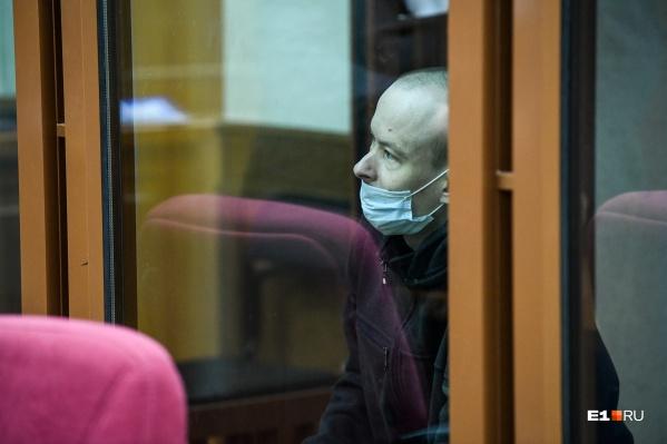 Алексей Александров говорит, что убийствами пытался компенсировать школьные унижения