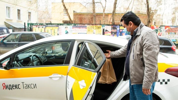 «Теперь заказ привозят за час»: неожиданные последствия самоизоляции для малого бизнеса