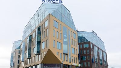 В Архангельске сняли ограничения для гостиниц: самый северный в мире Novotel вновь открыт для туристов