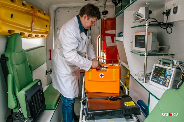 Больше врачей смогут выезжать по вызовам, если выделят дополнительный транспорт