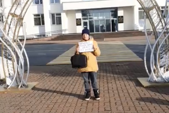 Член СПЧ сообщил, что обманутая сирота из Уфы сама отказалась от помощи