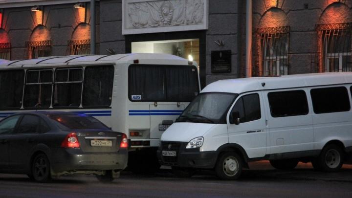Дело подозреваемого во взрыве в управлении ФСБ по Архангельской области прекращено