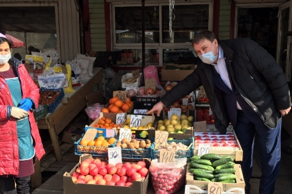 В период пандемии коронавируса спрос на природные витамины заметно увеличился