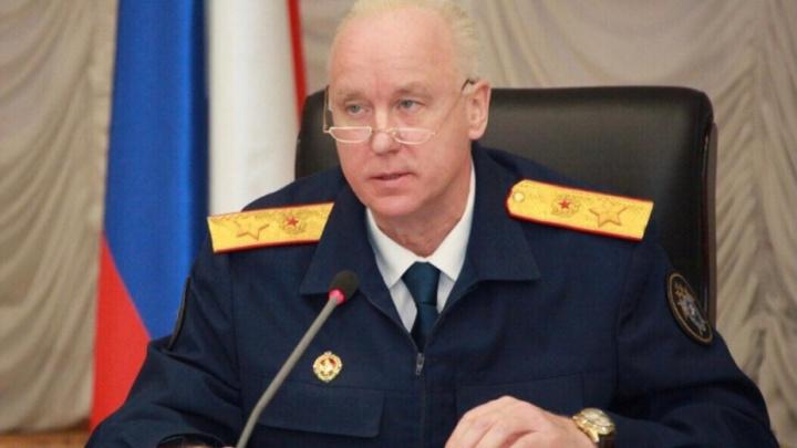 Глава СК Бастрыкин раскритиковал самарских следователей за дело о смерти девушки в Клиниках СамГМУ
