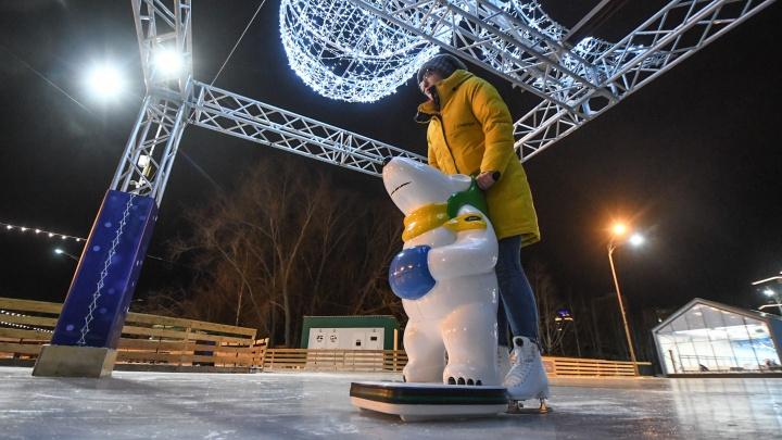 Куда податься с детьми в каникулы: восемь идей, чем заняться в Екатеринбурге и окрестностях