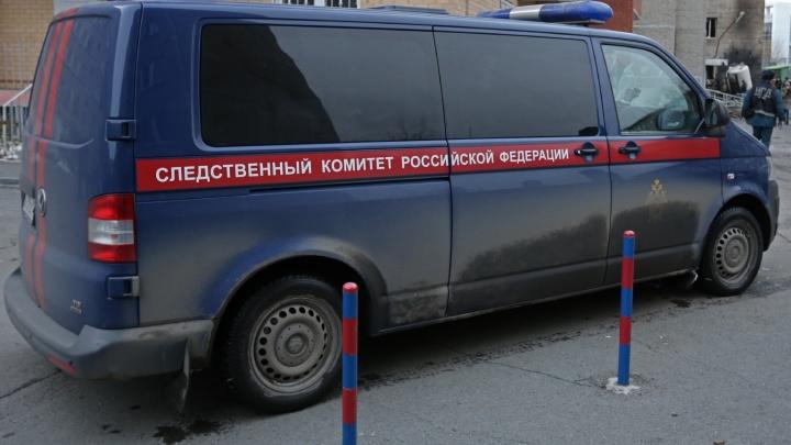 На Южном Урале в квартире нашли мертвыми женщину, мужчину и двоих детей