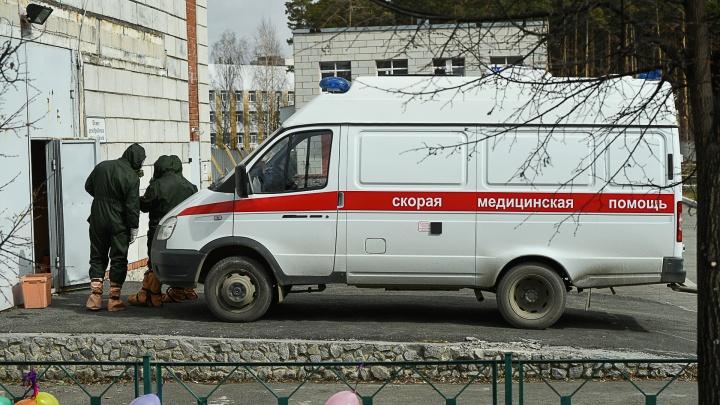 «Больница переполнена, включая реанимацию»: ГКБ № 40 закрыли