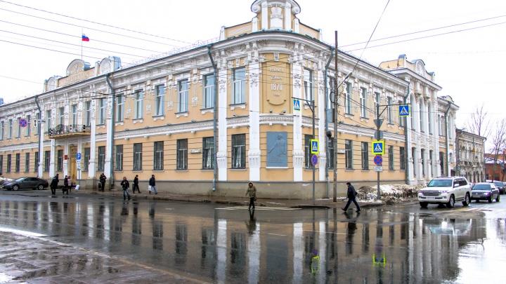 В Самарском областном суде у посетителей будут измерять температуру