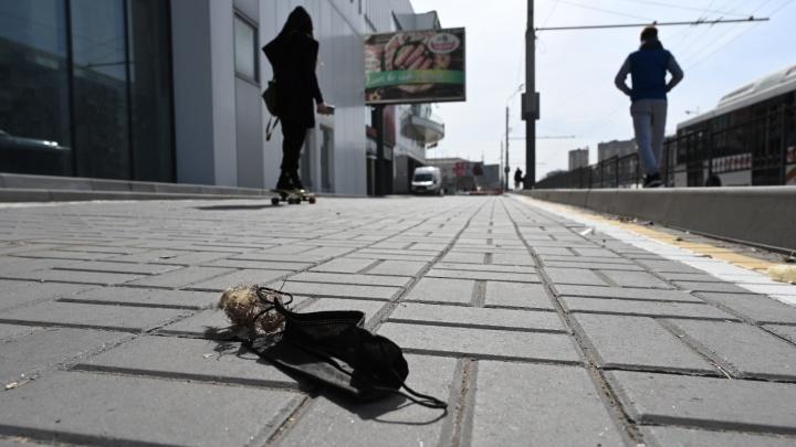В Ростовской области подтвердили еще восемь случаев коронавируса