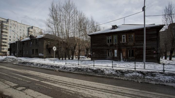 Пешехода обстреляли из машины на перекрёстке Степной и Серафимовича