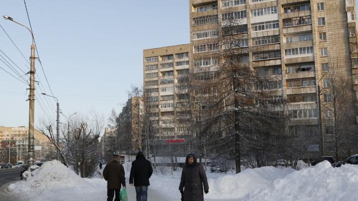 Пустырь за художественным салоном в Архангельске приведут в порядок за 10 миллионов рублей