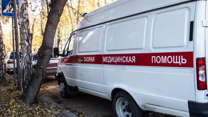 Ещё 5 человек погибли от коронавируса в Новосибирской области. Самому молодому был 31 год