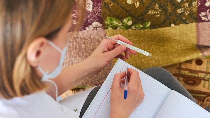 Самарский врач рассказала, какие лекарства должны назначать COVID-пациентам
