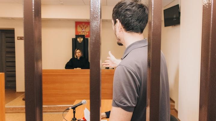 Самарского бизнесмена отправили под суд за стрельбу по бару