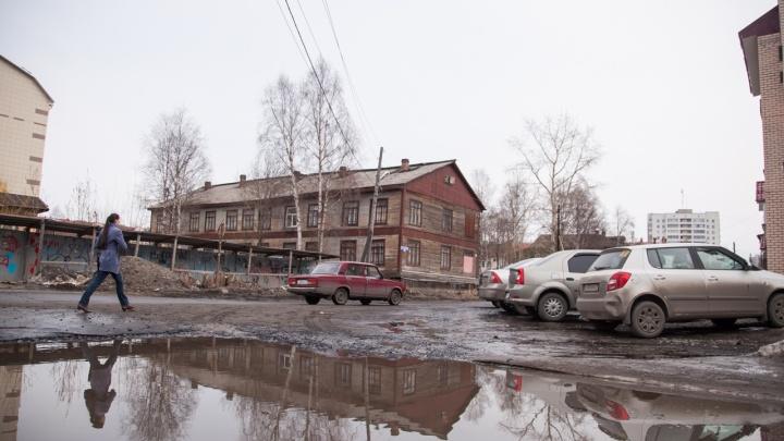 Цыбульский про Архангельск: «Нарьян-Мар меньше, но на благоустройство мы денег выделяли больше»
