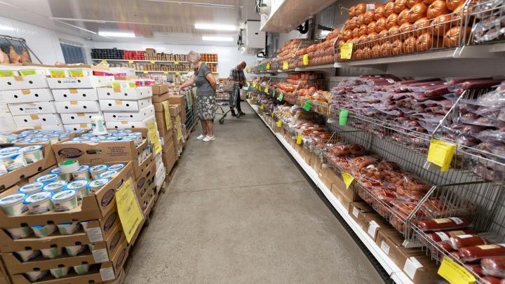 Волгоградцев манят скидками до 70% на товары для дома и пикника