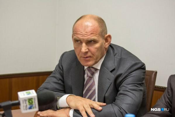 Полномочия Карелина в Госдуме должны были продлиться до 2021 года