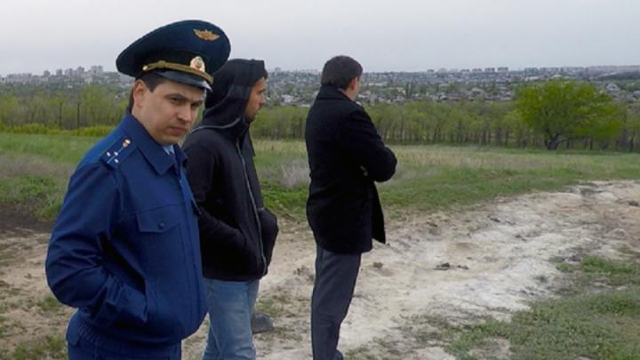 В Волгограде помощник прокурора Тракторозаводского района попался на взятке