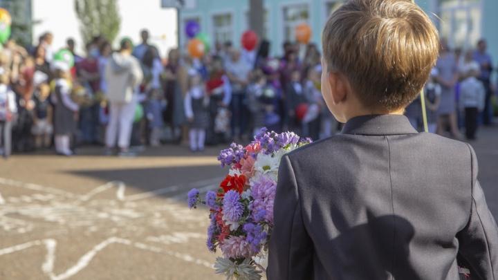 67 школьников и учителей заразились коронавирусом в Башкирии