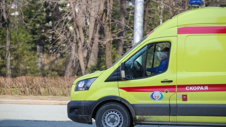 В Башкирии за сутки выявили 33 новых случая заболевания коронавирусом