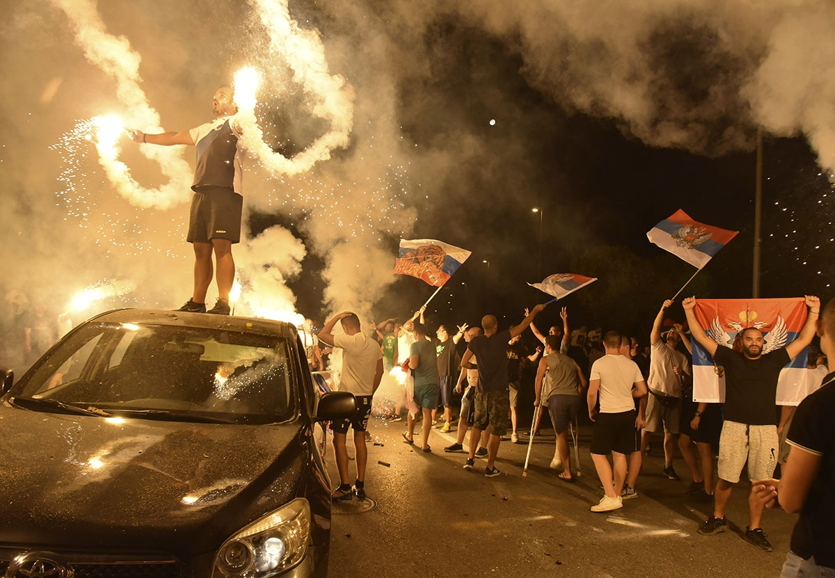 автор фото Risto Bozovic/AP/TASS