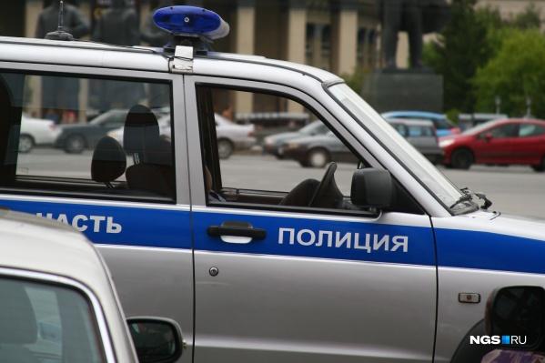 Виновник аварии угнал автомобиль с автомойки