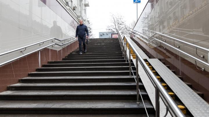 Станет еще хуже: почему Ростову не нужны развязки и подземные переходы