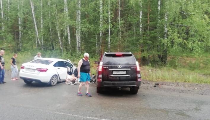 Владелец Среднеуральской птицефабрики рассказал в суде подробности ДТП, в котором пострадали екатеринбуржцы