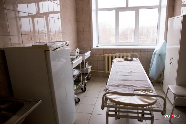 В Ярославской области растёт заболеваемость раком