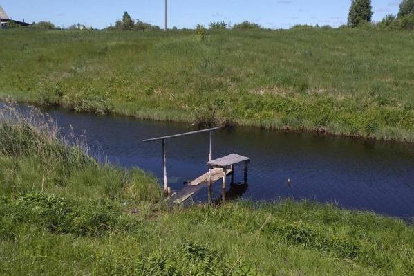 Ребенок утонул на реке Мостовке в Шатровском районе